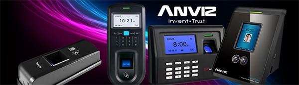 Anviz | Invest-trust