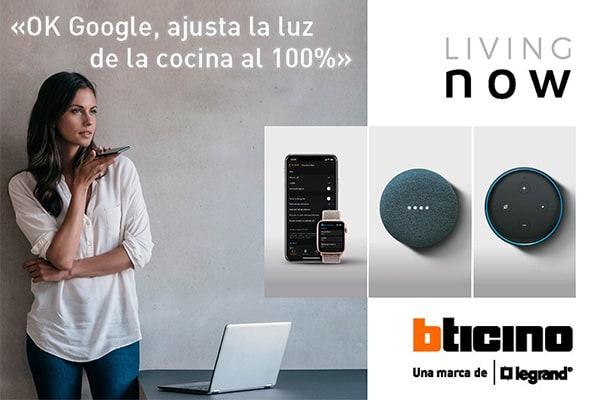 btcino Living Now